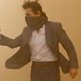 Mission: Impossible Ghost Protocol Picture 28