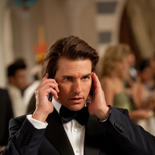 Mission: Impossible Ghost Protocol Picture 29