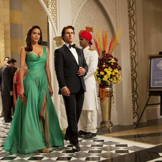 Mission: Impossible Ghost Protocol Picture 1