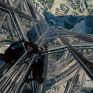 Mission: Impossible Ghost Protocol Picture 3