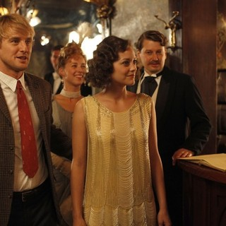 Midnight in Paris Picture 16