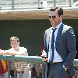 Million Dollar Arm photo