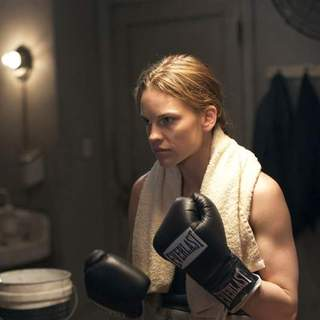 Hilary Swank as Maggie Fitzgerald in Warner Bros.' Million Dollar Baby (2004) - million_dollar_baby14