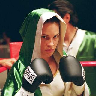 Hilary Swank as Maggie Fitzgerald in Warner Bros.' Million Dollar Baby (2004) - million_dollar_baby29