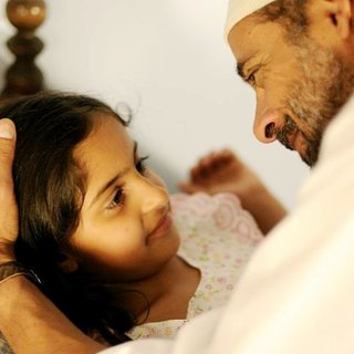 Miral - Alexander Siddig stars as Miral's father in The Weinstein Company's Miral (2010)