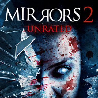 Poster of 20th Century Fox's Mirrors 2 (2010)