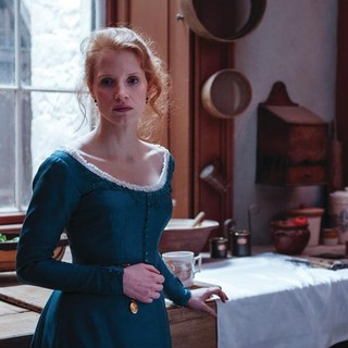 Miss Julie photo