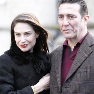 Claire Forlani stars as Verity Foe and Ciaran Hinds stars as Julius Foe in Magnolia Pictures' Mister Foe (2008) - mister_foe01