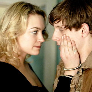 Sophia Myles stars as Kate Breck and Jamie Bell stars as Hallam Foe in Magnolia Pictures' Mister Foe (2008) - mister_foe05