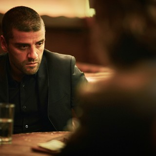 Oscar Isaac stars as Jack in A24's Mojave (2016)