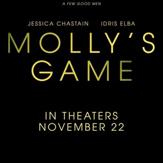 Molly's Game Picture 1