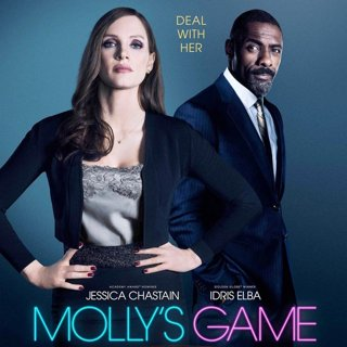 Molly's Game Picture 8