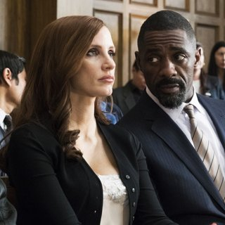 Molly's Game Picture 3