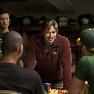 Moneyball Picture 14