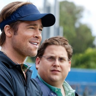 Moneyball Picture 1
