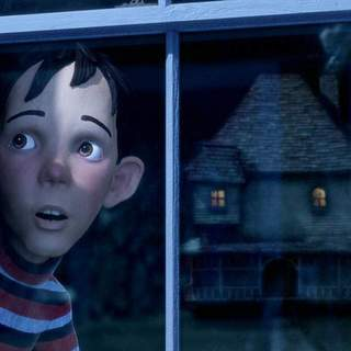 Monster House Picture 1