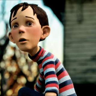 Monster House Picture 2