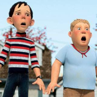 Monster House Picture 4