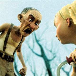 Monster House Picture 6