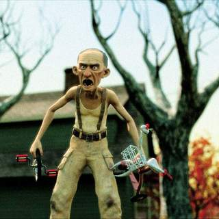 Monster House Picture 7