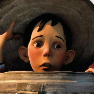 Monster House Picture 11