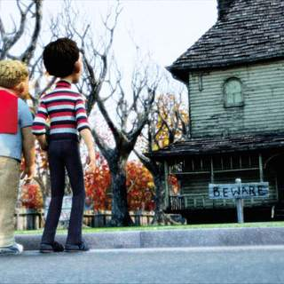 Monster House Picture 12