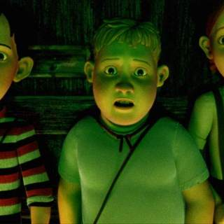 Monster House Picture 13