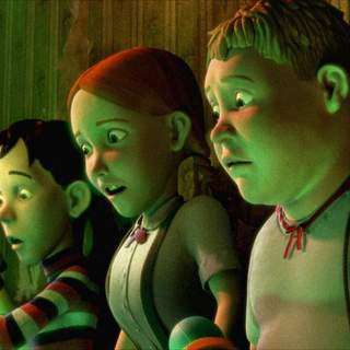 Monster House Picture 14
