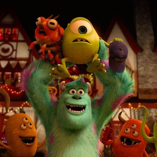 Monsters University Picture 27