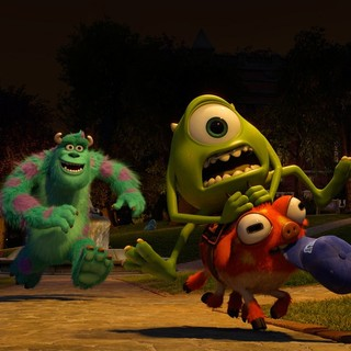 Monsters University Picture 28
