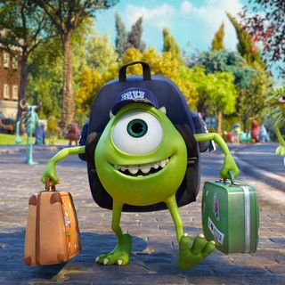 Monsters University Picture 29