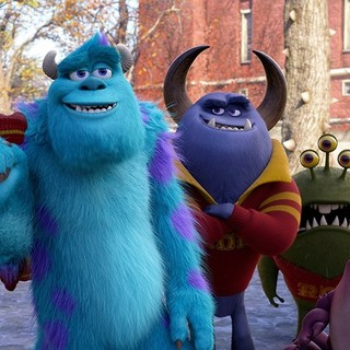 Monsters University Picture 32