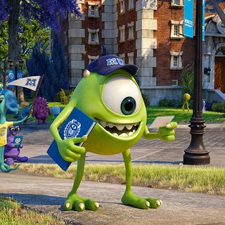Monsters University Picture 34