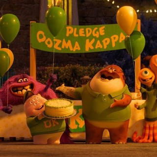 Monsters University Picture 37