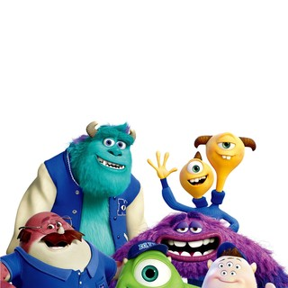 Monsters University Picture 40