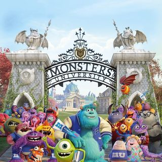Monsters University Picture 44