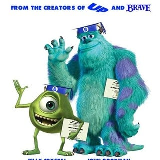 Monsters University Picture 6