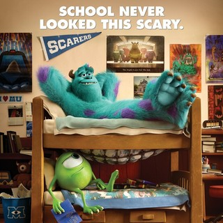 Monsters University Picture 7