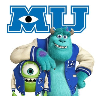 Monsters University Picture 8