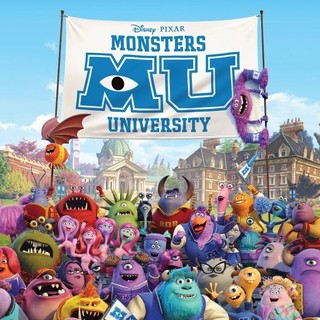 Monsters University Picture 18