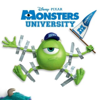 Monsters University Picture 35