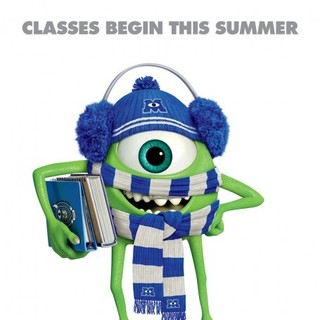 Monsters University Picture 39