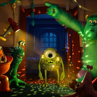 Monsters University Picture 2
