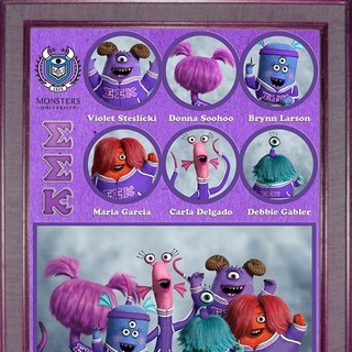 Monsters University Picture 22