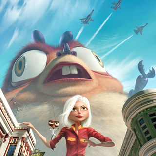 Monsters vs. Aliens Picture 3