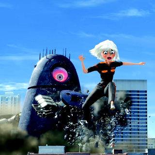 Monsters vs. Aliens Picture 4