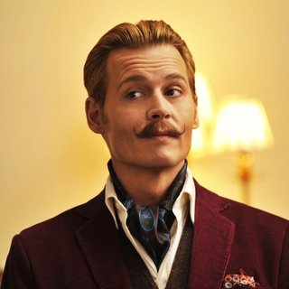 Mortdecai photo