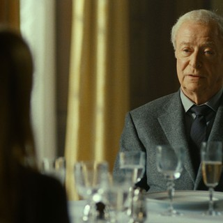 Michael Caine stars as Matthew Morgan in Image Entertainment's Last Love (2013) - mr-morgan-s-last-love-img08