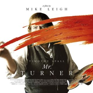 Mr. Turner photo
