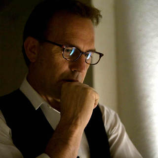 Kevin Costner as Mr. Brooks in MGM's Mr. Brooks (2007)